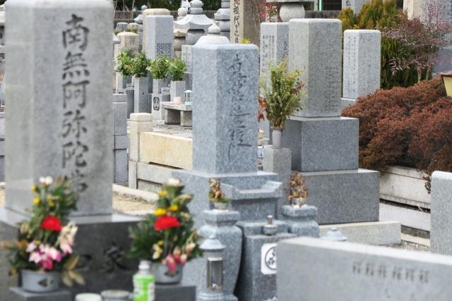 お墓を巡ってお寺とトラブルに!檀家でないと墓地の永代使用権剥奪?