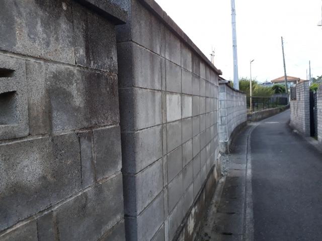 ブロック塀が倒壊して下敷きに!子供が悪くても損害賠償請求できる?